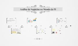 Análise de Negócios no Mundo da TI (BABOK 2.0)