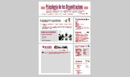 Copy of Psicologia de les Organitzacions