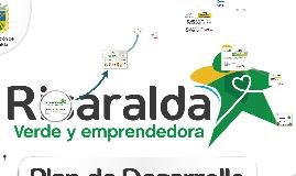 Plan de Desarrollo 2016 - 2019