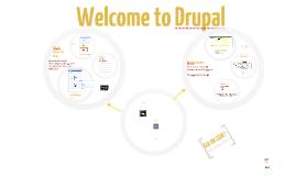 Drupal Decision-Maker Training: Drupal's basic structure