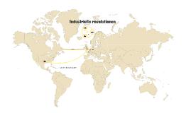 Copy of Industriella revolutionen