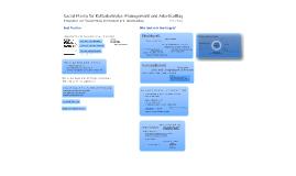 HTW Social Media für Kulturbetriebe: Management und Arbeitsalltag