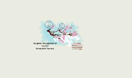 Symptom Management and Integrative Nursing