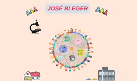 JOSÉ BLEGER