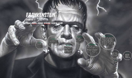 Frankenstein Chapter 11