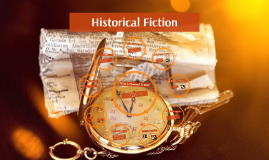 EDU 250: Historical Fiction
