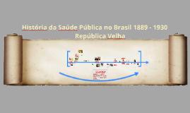 Copy of História Saúde Pública Brasil