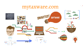Mytaxware.com