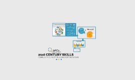 Board Presentation: 21st Century Skills in an Informal Education Environment