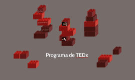 Programa de TEDx