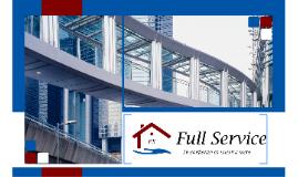 Full Service VMGS