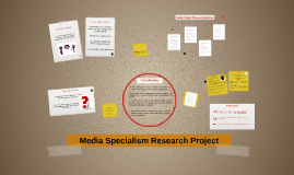 Media Specialism Research Project