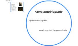 Copy of Kunstautobiografie