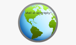 Unit 1: Geography & Culture