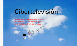 Ciber Tv