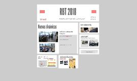 RBT 2018