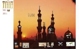 Islam - Mindmap