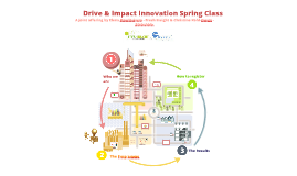 Drive & Impact Innovation - join our spring online training!