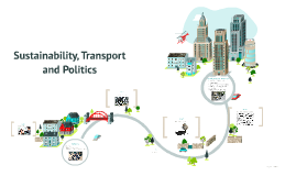 Sustainability, Transport and Politics