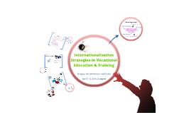 Intro strategyworkshop - Internationalisation Strategy Workshop, spring 2016, Budapest, Hungary