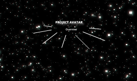 AVATAR Project Overview
