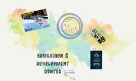 Education & Development