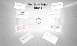 Short Stories Project