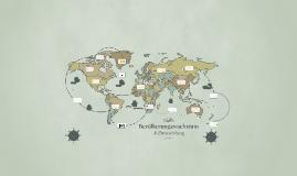 Bevölkerungswachstum und Entwicklung
