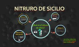 Nitruro de silicio