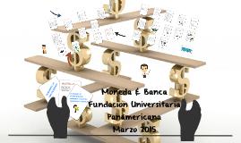 Copy of Moneda & Banca