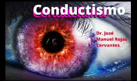 Conductismo en el proceso clínico
