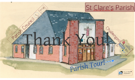 St Clare's Parish Meeting