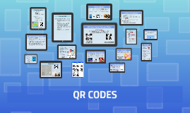 QR Codes: Easier than you think!