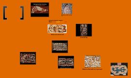 Copy of Aboriginal Bark Painting