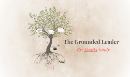 The Grounded Leader
