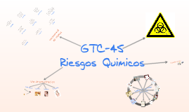 Copy of GTC-45 Riesgos Quimicos 2