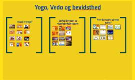 Yoga, Veda og bevidsthed