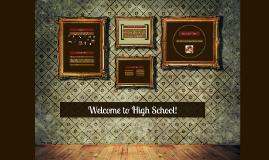Welcome to Shelton High School