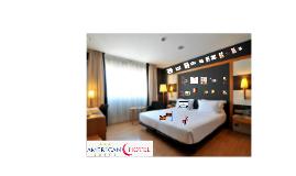 American Suite Hotel nace en el año 2007, siendo desde enton