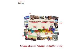 Jordy'nin hayati Istanbul'dayken
