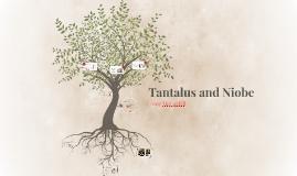 Tantalus and Niobe