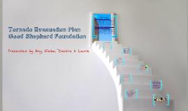 GSF Tornado Evacuation Plan