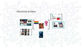 Diversiteit in Films