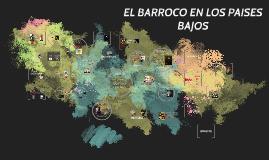 EL BARROCO EN LOS PAISES BAJOS