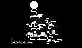 CALZADO HLADYS