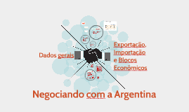 Negociando com a Argentina