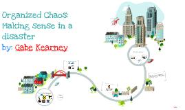 Organized Chaos: