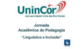 O Tradutor Intérprete de Libras: Responsabilidade Linguística no Ambiente Educacional