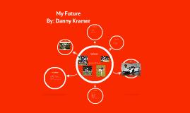 Danny's Career