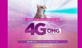 4G LTE OMG